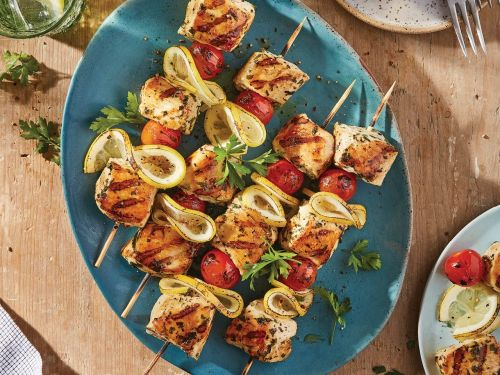 15 Incredibly Easy Grilled Chicken Recipes