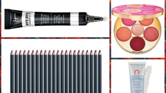 These Are The No-Fail Beauty Gifts Our Editors Swore By This Year