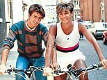 Former Wham! singer Andrew Ridgeley recalls his holidays of a lifetime