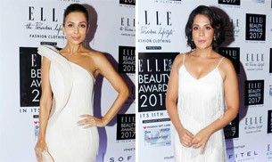 Malaika Arora's white serenity to Richa Chadha's weird white look: Here are the best and worst-dressed celebs from last night