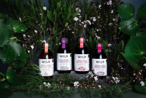 Be in to win one of three health tonic prize packs from Wild Dispensary, valued at $59.90 each