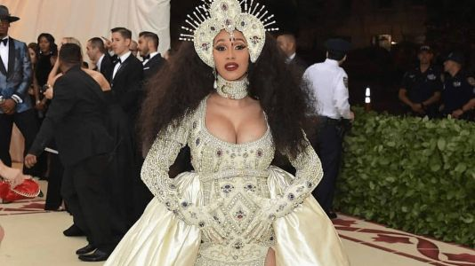 Must Read: Getting Ready for the Met Gala with Cardi B, Fashion Companies Struggle to Turn Sustainability Goals Into Action