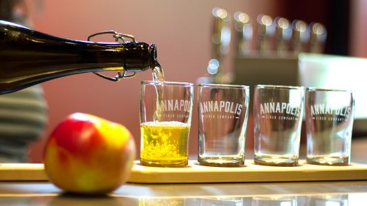 Like Cider? Here's How To Take Your Appreciation To The Next Level