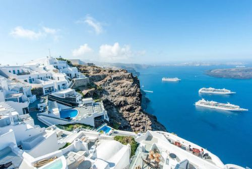 Video: The Greek Island You Must Visit Before You Die