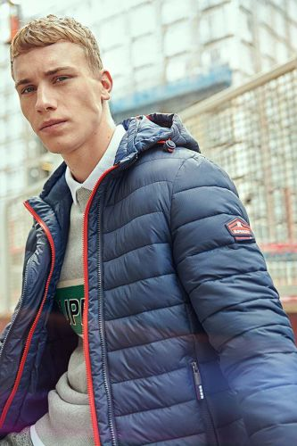 Superdry - Back To School Styling Tips