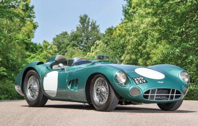 The 10 Most Expensive Sports Cars for Sale at Pebble Beach