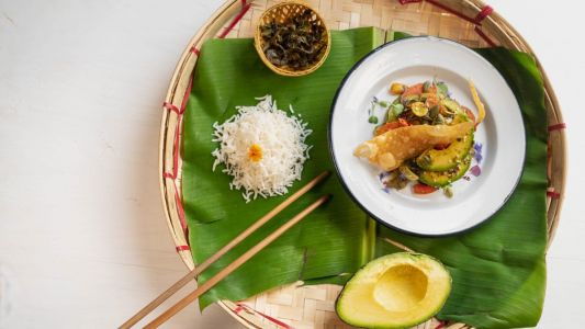 Burma Burma launches its limited edition Thingyan Menu and we got an exclusive preview!