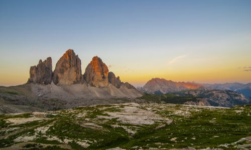 5 reasons to visit Italy's prettiest mountain region: Three Peaks in the Dolomites