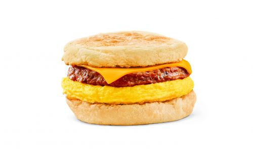 Tim Hortons Has New Plant-Based Breakfast Sandwiches. But How Do They Taste?