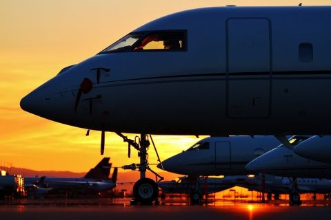 Five Unusual Reasons To Hire A Private Jet