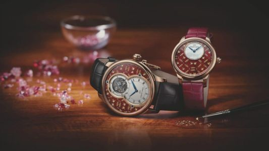 These enamelled watches are redefining the modern art of dial craftsmanship