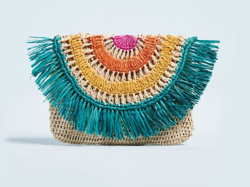 Refresh Your Summer Wardrobe With Just One of These Fun Statement Accessories