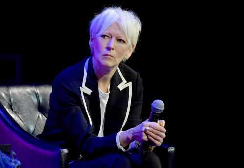 Report: Joanna Coles to Leave Hearst