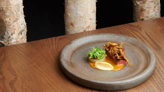 First look: Roganic's farm-to-table fare is an exciting evocation of Earth's bounty