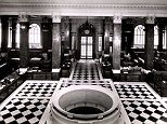 What London's Midland Bank HQ looked like before its hotel makeover