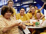 Miriam Margolyes American road trip gets under way on TV