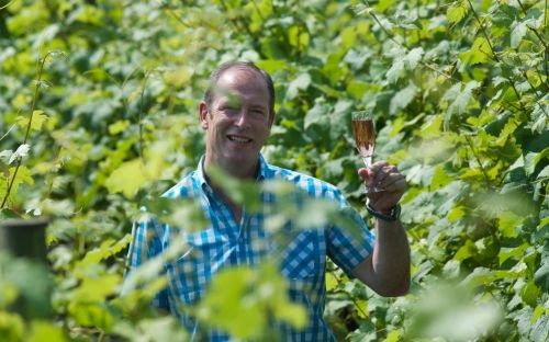 A record-breaking year for English wine at global awards