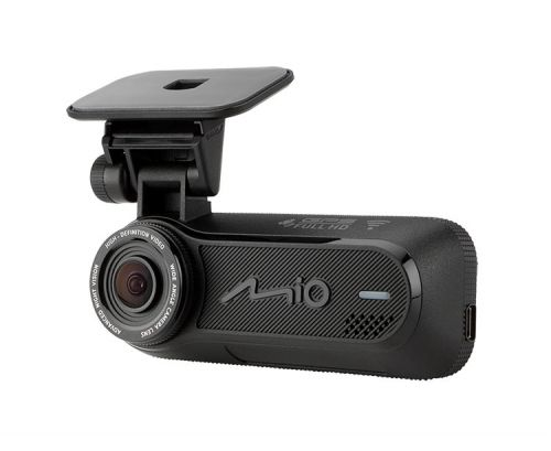 Dash Cams - MiVue J60 Reviewed
