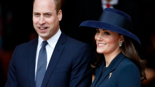 It's A Boy! Kate Middleton Delivered Her Third Child This Morning
