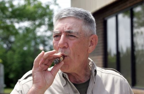 'What's your major malfunction?' How R. Lee Ermey created a memorable 'Full Metal Jacket' role