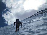 An extraordinary account of how a Welsh and American team conquered Afghanistan's highest peak