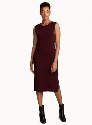 Mad Deals Of The Day: 36% Off A Shimmery Knit Dress From Simons And More
