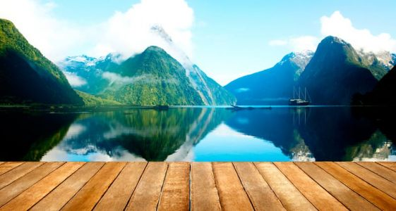 7 Beautiful Spots in New Zealand