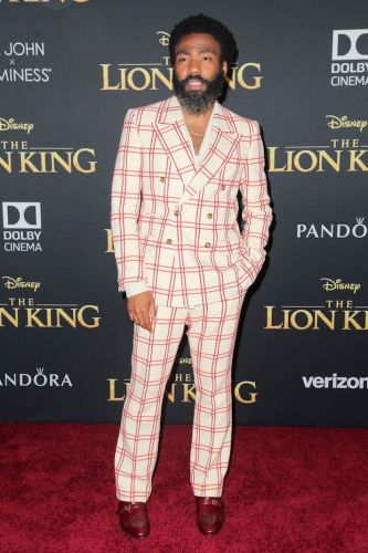 Every Wild Look from the 'Lion King' Premiere Red Carpet-Yes, Including Beyoncé's