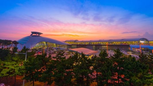 It's in the journey, not the destination: 5 airports worth a layover