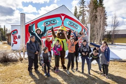 And the winners of Canada's Coolest School Trip 2019 are