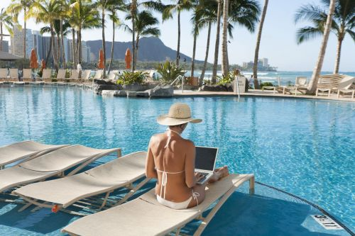 Living the digital nomad dream: The best places around the world to work remotely