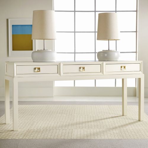 48 Luxury Entryway Console Table with Drawers Images