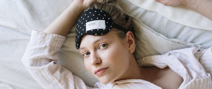 6 Luxurious Eye Masks to Help You Actually Get Some Sleep in 2021