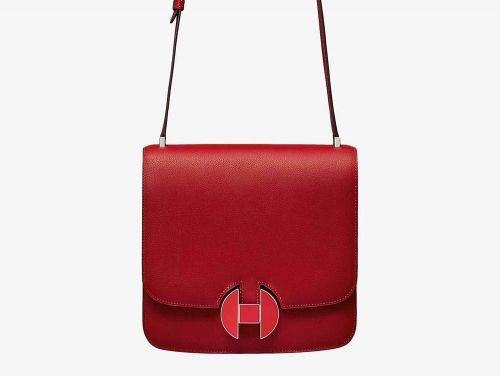 In My Opinion, We Should Have More Bags with Brightly Colored Enamel Hardware
