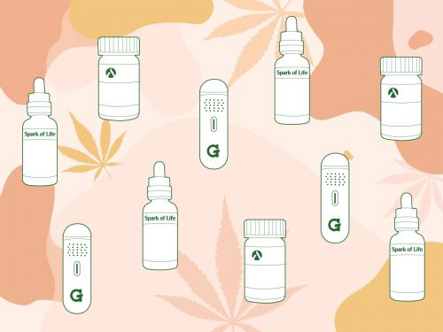 3 Canadian Women Who Treat Their Health Issues With Cannabis