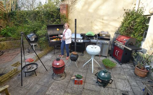 Get BBQ ready: the best charcoal models, put to the test