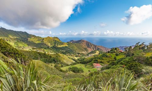 Our full travel guide to the island of St Helena