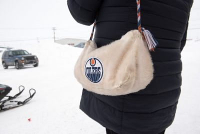 Meet the North: Hockey Love in Arctic Style