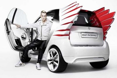 Fashion - Why Do Car brands Choose To Collaborate?
