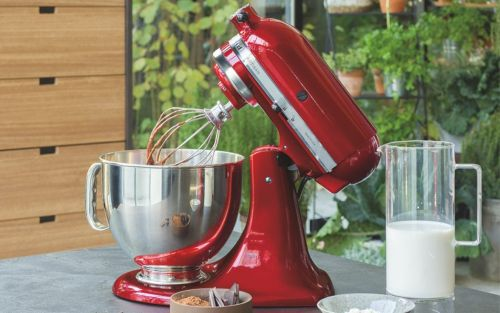 The Bake Off effect: The baking equipment you need for your kitchen right now