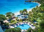 Bowled over by beautiful Bequia: Jonathan Agnew unearths a secret Windies gem