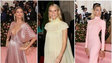 13 Celebs Who Really Missed The Mark On Met Gala's 'Camp' Theme