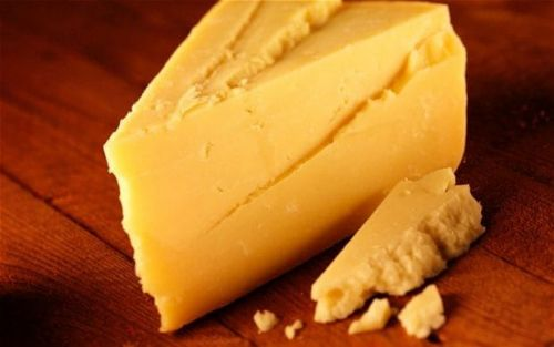 Cheddar may be the nation's favourite, but it's time to broaden our cheese horizons