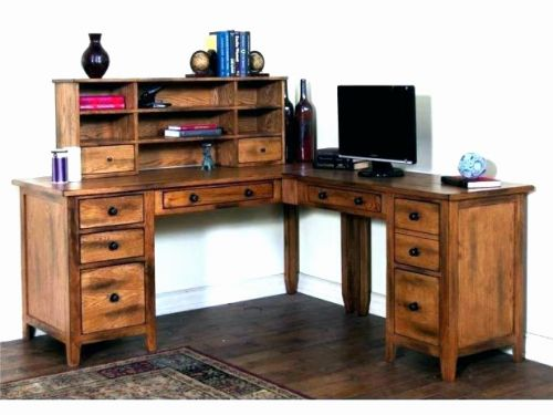 20 Awesome Monarch Specialties L Shaped Desk Images