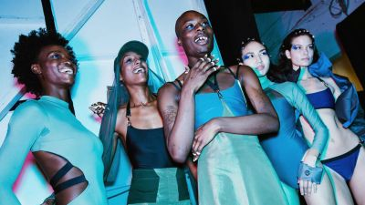 Are Alternative Modeling Agencies Really Helping to Create a More Diverse Fashion Industry?