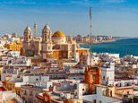 How to spend 48 hours in the ancient Spanish port city of Cadiz