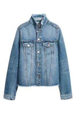 Mad Deals Of The Day: 41% Off A Denim Jacket At H&M And More