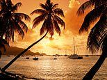 Why the Mail's Travel Editor Mark Palmer is. dreaming of Bequia during lockdown