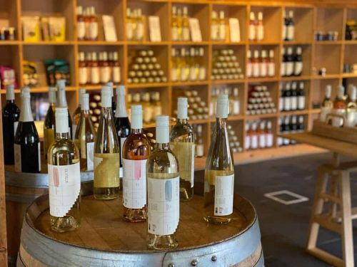 A Tour Through the North Fork and the Hamptons Wine Trails