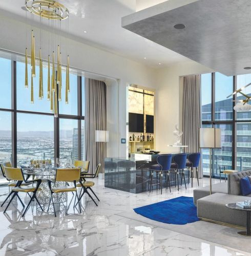 Perfect Ten: Here's How The Cosmopolitan of Las Vegas Is Celebrating 10 Years